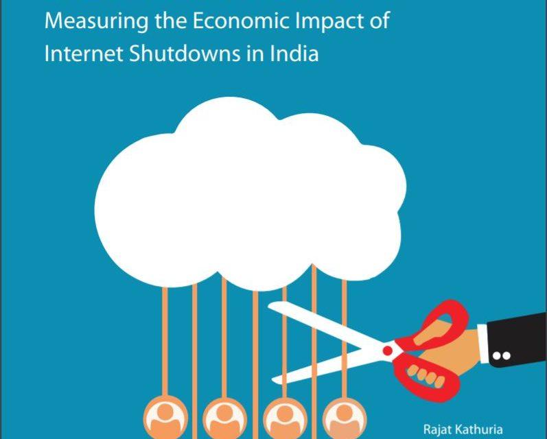 Hindistan internet kesinti