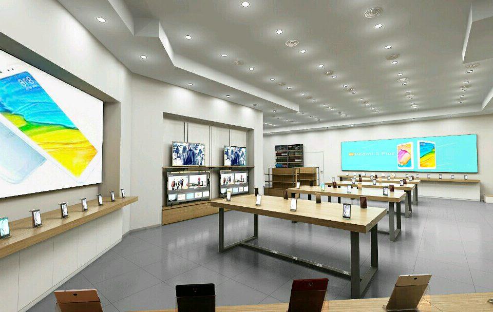 Türkiye'deki ilk Xiaomi mağazası MI Store, Vadistanbul'da açıldı