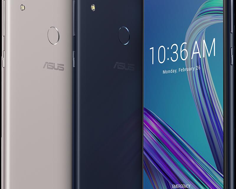 ASUS ZenFone Max Pro Türkiye'de