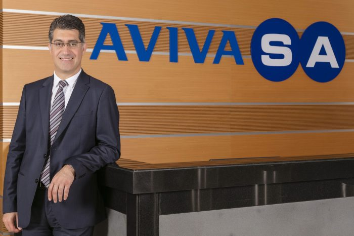 AvivaSA Bilgi Teknolojilerinden Sorumlu Genel Müdür Yardımcısı Fahri Arkan