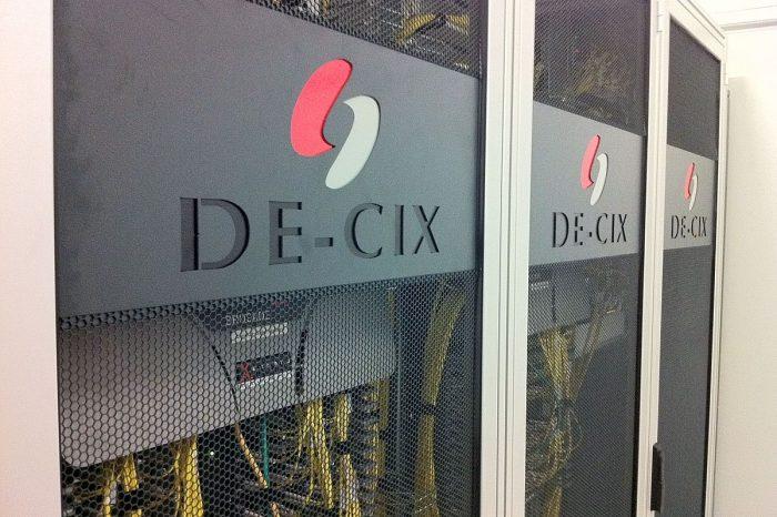 DE-CIX 2017 yılı faaliyet raporunu yayınladı: Türkiye'deki büyüme yüzde 38'i buldu