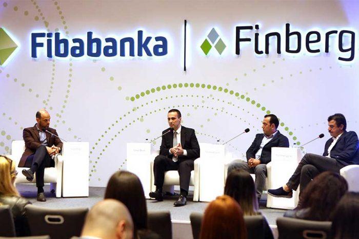 Finberg ve Birleşik Ödeme'den işbirliği