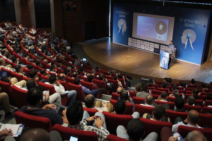 Karel'in ev sahipliğinde ikinci IT Strateji Günü, Bahçeşehir Üniversitesi'nde gerçekleşti
