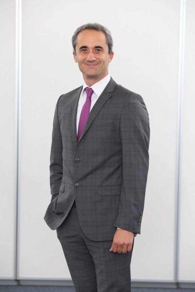 IBM Türkiye Yazılım Hizmetler Yöneticisi Serdar Gere