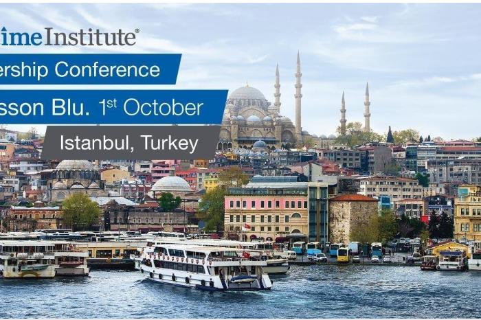 Uptime Institute Liderlik Konferansı, 1 Ekim tarihinde Radisson Blu İstanbul'da