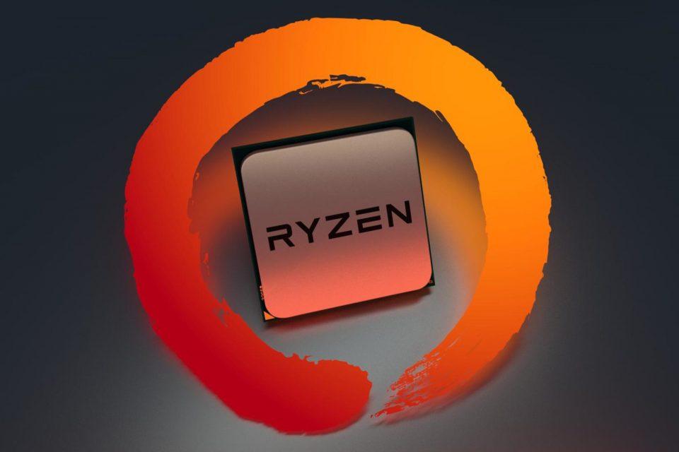 AMD, CPU pazarında büyük pay elde etti
