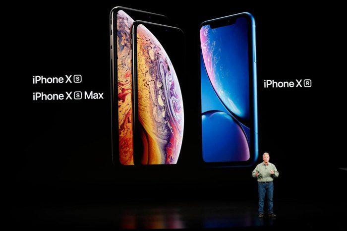 Apple, yeni iPhone modellerini ve akıllı saatini tanıttı