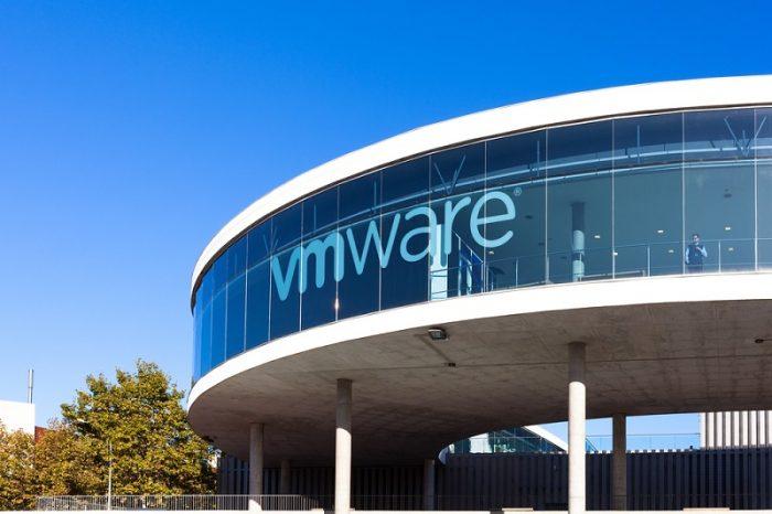 VMware dijital altyapıyı sınır ve IoT'a taşıyor