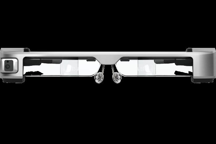 Epson'un en akıllı gözlüğü: Moverio BT-35E