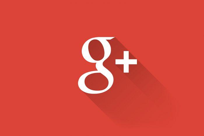 Alphabet, Google+'ın kapatılacağını açıkladı