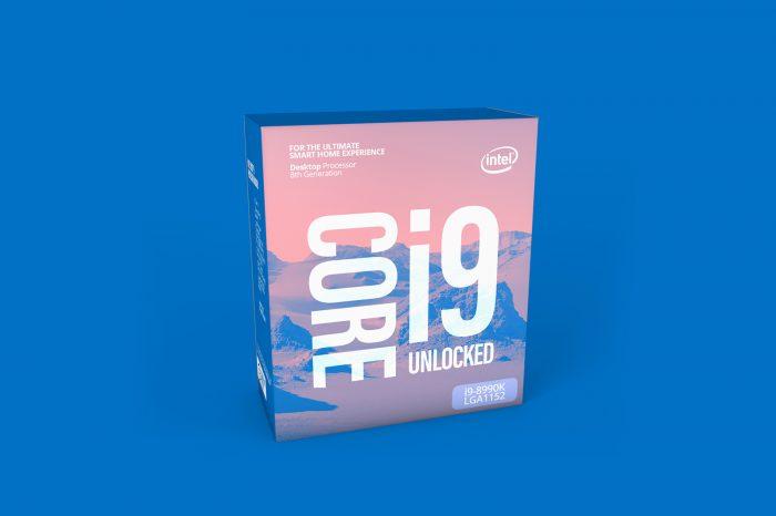 Intel işlemcilerin benchmark sonuçları AMD lehine sonuçlandı
