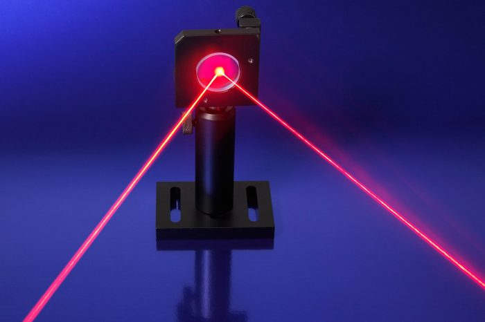 Bilim insanları, en keskin lazeri üretmeyi başardı