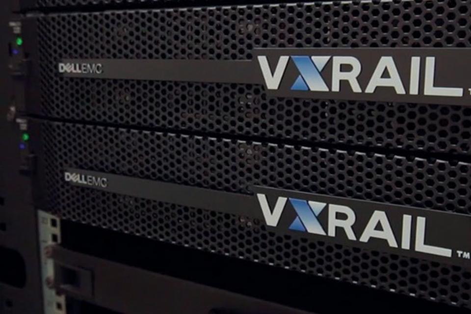 Arzum, DELL EMC VxRail ile BT altyapısını modernize etti