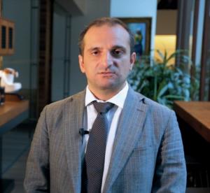 Ziya Mutafoğlu GlassHouse Satış Yöneticisi