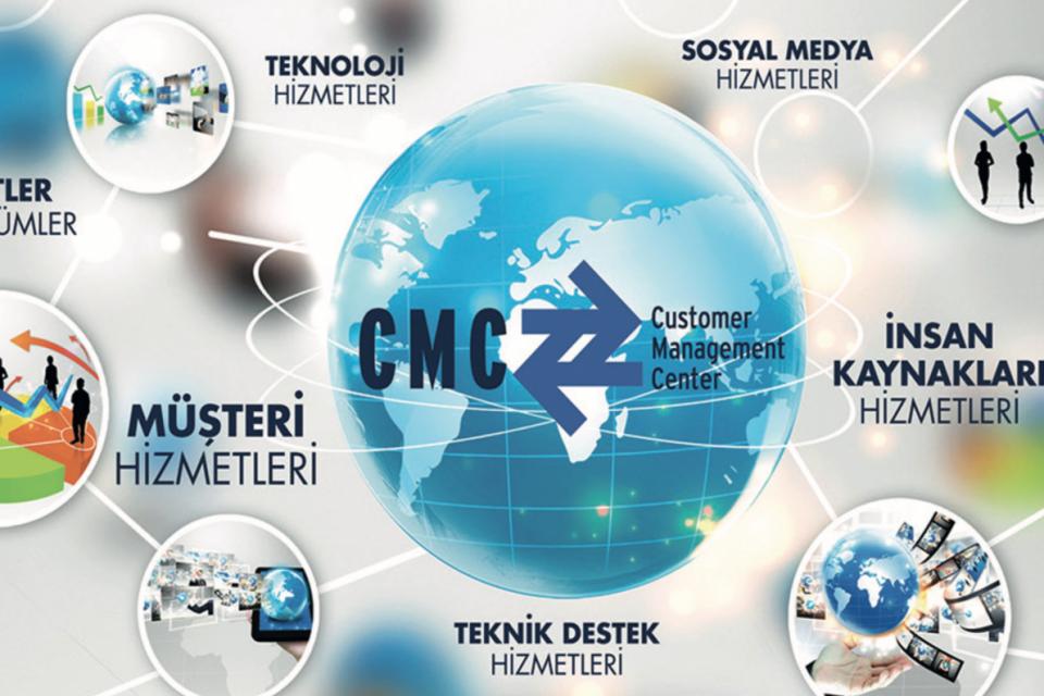 CMC, VERYTECH Danışmanlığı ve Dell EMC Teknolojisi ile Müşteri Deneyimini Maksimuma Çıkarıyor
