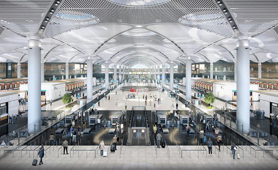IGA Havalimanı