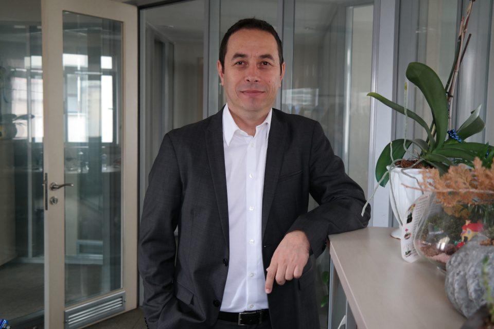 Alkin Aksoy