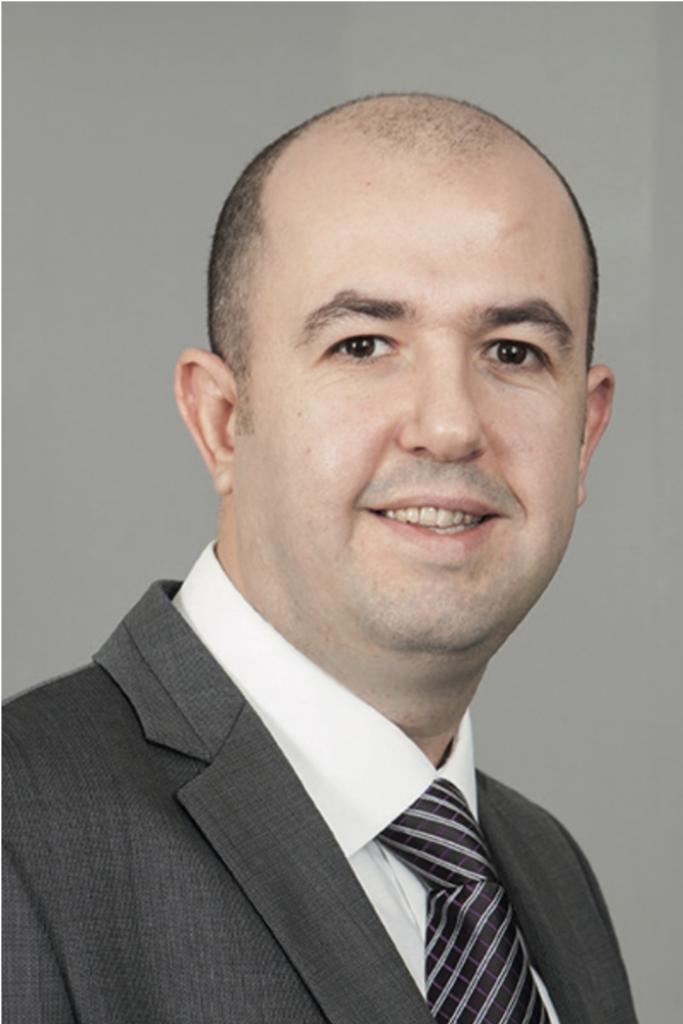 Engin Avcı CMC Teknoloji Servisleri Direktorü