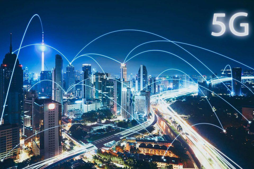 Ericsson Mobilite raporuna göre 5G, 2024'te 1,5 milyar aboneye ulaşacak