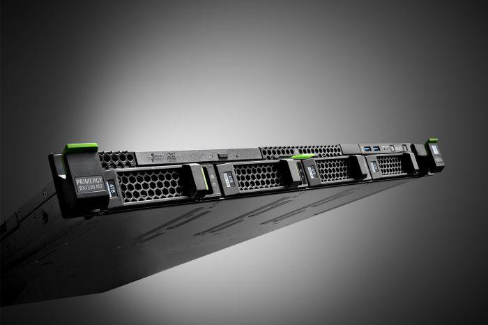 Fujitsu, giriş seviyesi PRIMERGY sunucularıyla fark yaratmak istiyor