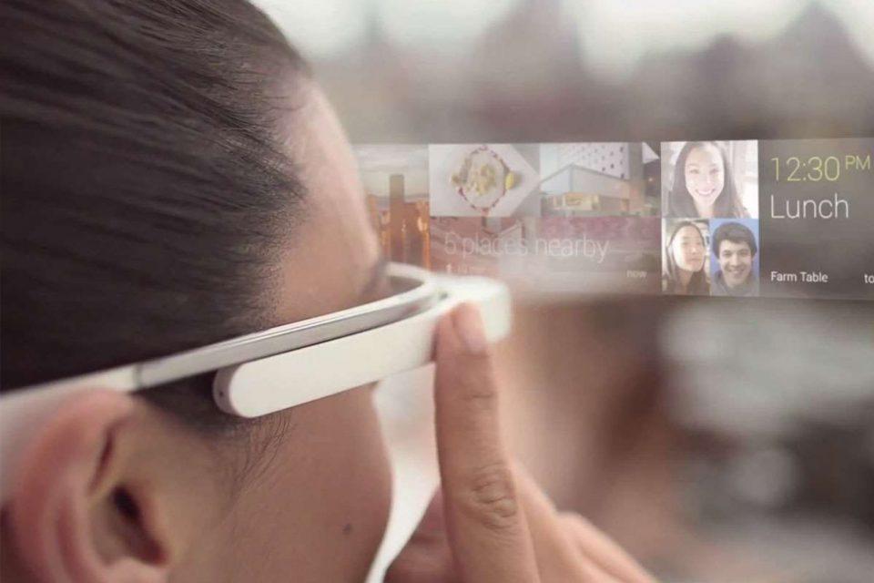 Yapay zeka destekli Google Glass 2, 2019'da satışa sunulacak