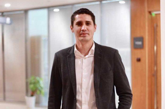 Softtech Çin'in Genel Müdürü Onur Yavuz oldu