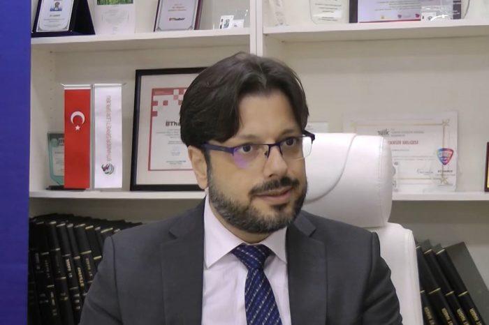 Formalis Kurucu Ortağı Kamil Tuğcu, Entegre Akıllı Bulut Platformu'nda konuşacak!