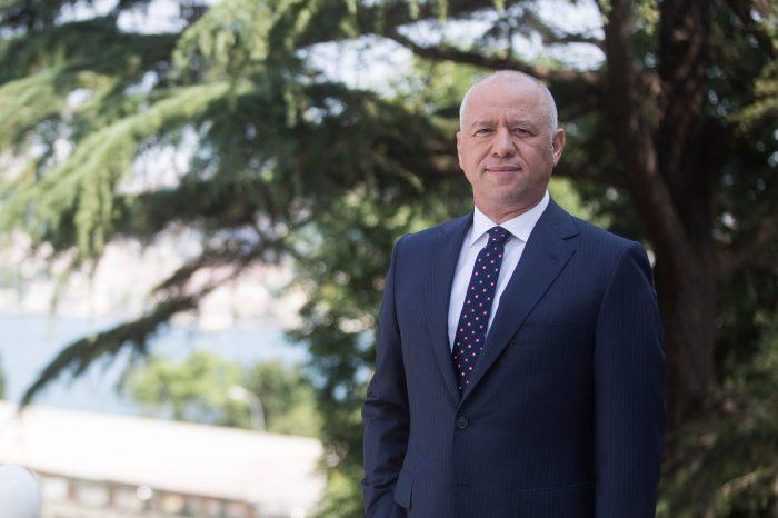 KOÇ Holding, yılın ilk 9 ayında 103,4 milyar TL ciro kârı elde etti