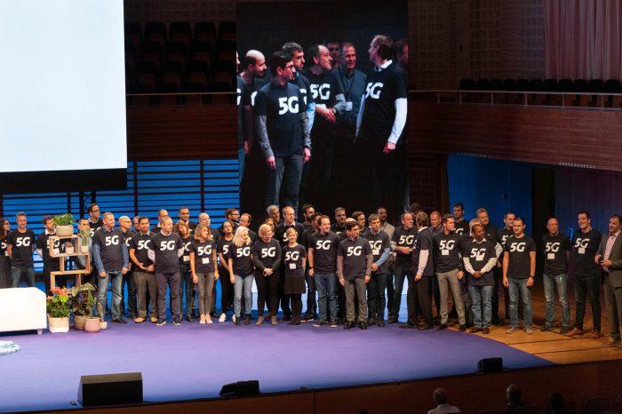 Qualcomm, canlı ağ üzerinden Dünya'nın ilk 5G bağlantısını gerçekleştirdi