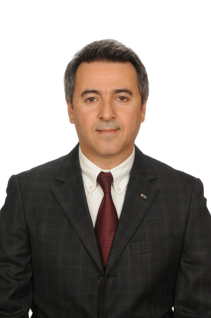R&M Türkiye Ülke Müdürü Süleyman Tokmak