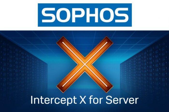 Sophos'tan küçük işletmeler için güvenlik operasyon merkezi