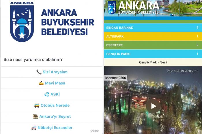 BiP ile belediyeler dijitalleşiyor