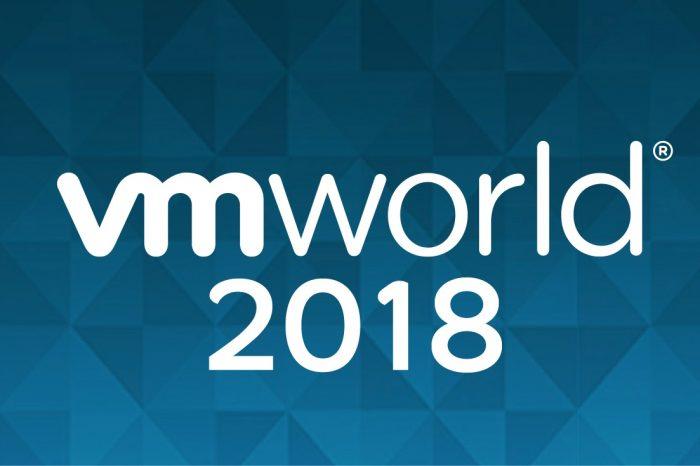vmworld 2018