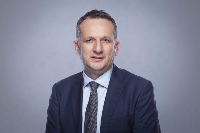 Allianz Partners Türkiye'nin yeni Satış Direktörü Ercan Yavaş oldu