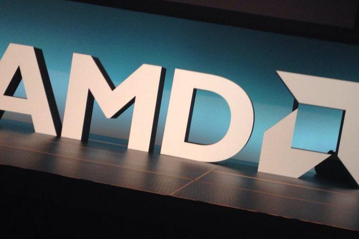 AMD NASDAQ-100'e girdi