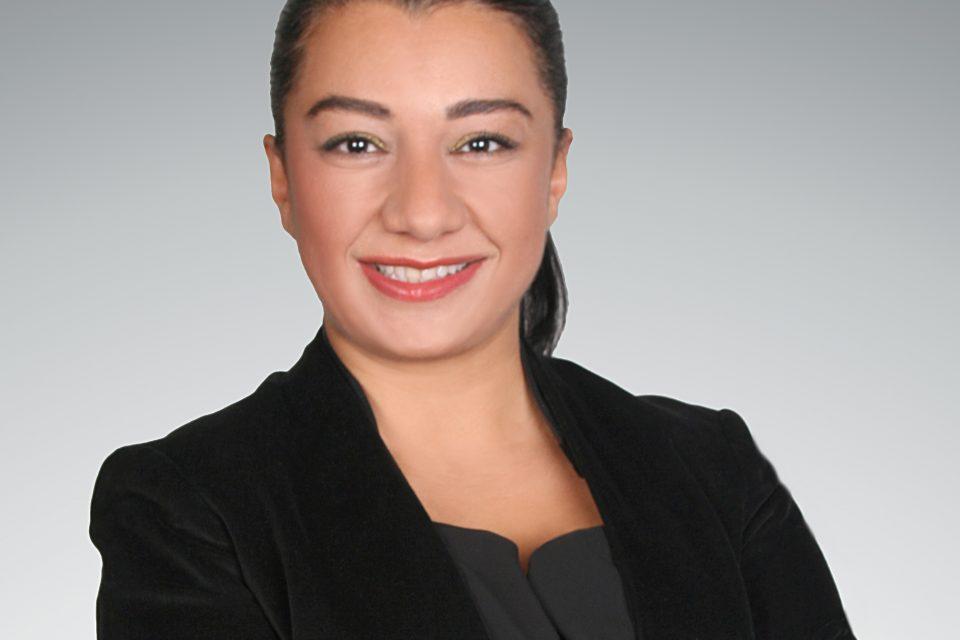 Pınar Tüfenkci