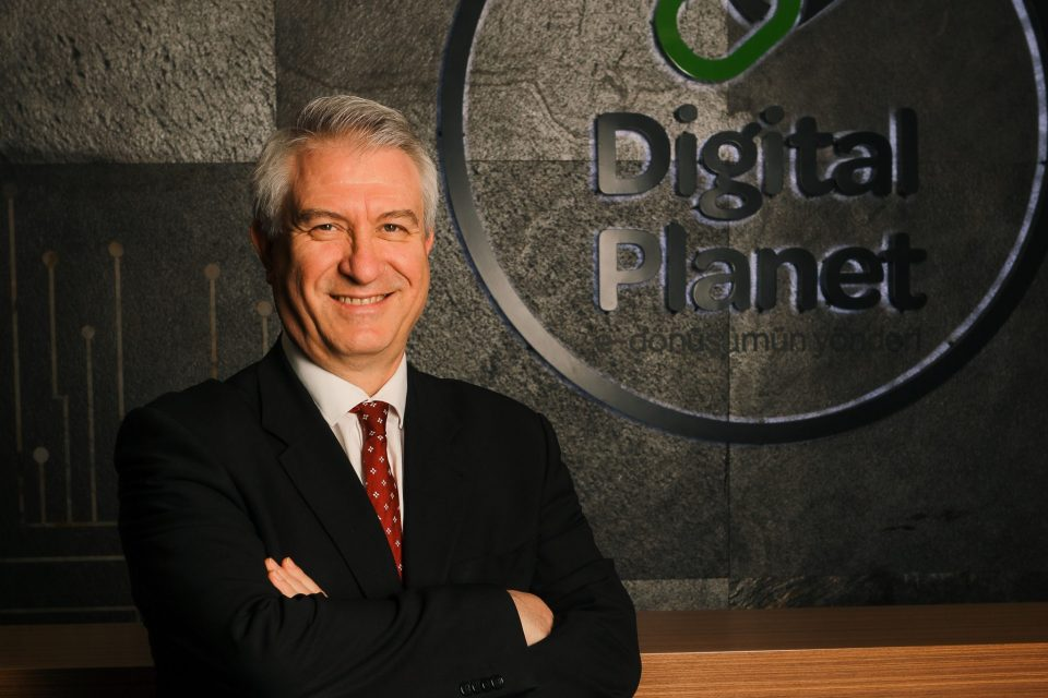 Üretimde dijitalleşmeyi sağlayan şirketler rekabet avantajını elde edecek