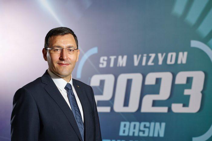 STM, 2023'te dünyanın en büyük savunma sanayi ureticilerinden biri olmayı hedefliyor