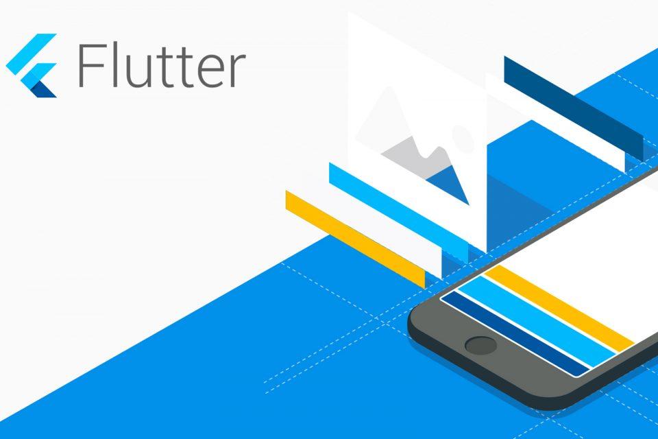 Google, uygulama geliştirme platformu Flutter'ın yeni versiyonunu duyurdu
