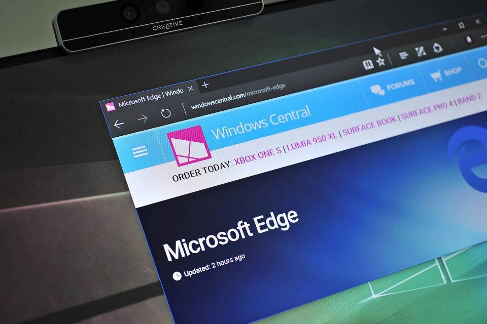 Microsoft, Chromium tabanlı yeni bir tarayıcı geliştiriyor