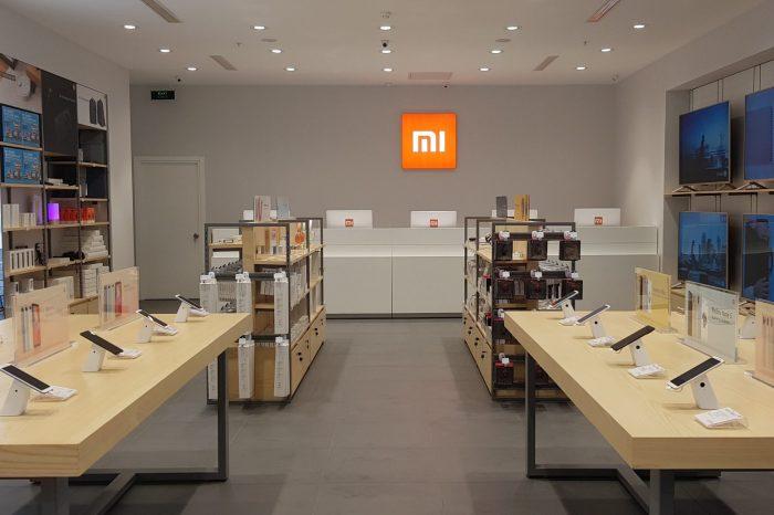 Xiaomi, ikinci Mi Store'u Forum İstanbul'da açtı