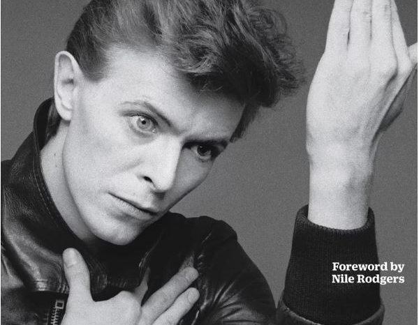 David Bowie, AR oldu