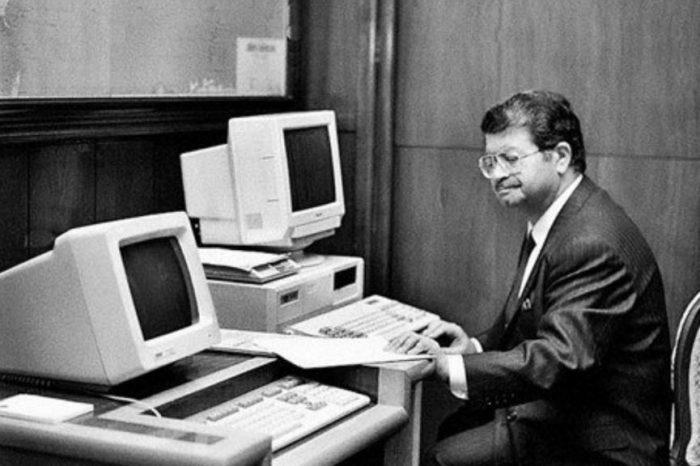 Bilgisayar 130 yaşında