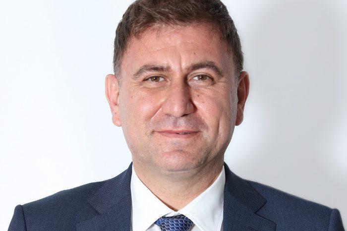 SAS'ın Türkiye ve Orta Asya Bölgesi Sorumlu Genel Müdürü Tayfun Topkoç oldu