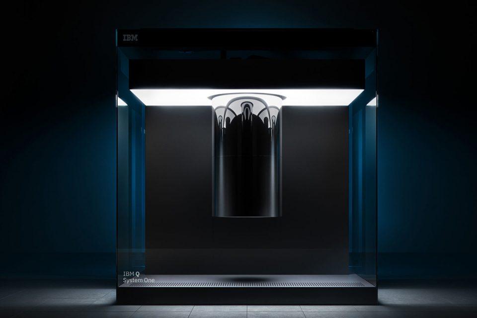 IBM, CES 2019'da 20qubit'lik kuantum bilgisayarını tanıttı