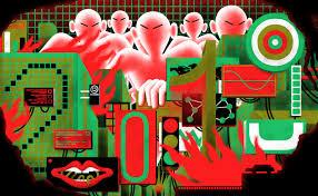 2019'un önde gelen siber tehditleri