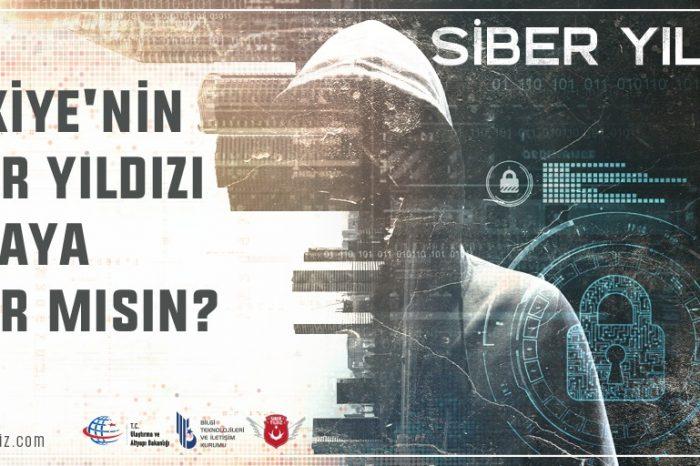 BTK yeni siber güvenlik yarışmasını duyurdu: Siber Yıldız