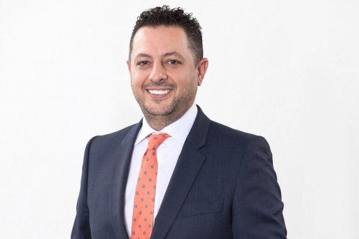 IBM Türkiye'nin yeni Genel Müdürü Volkan Sözmen oldu