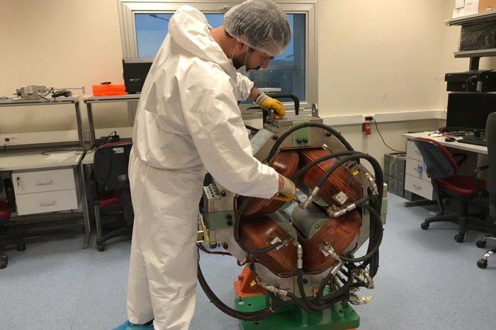 İMECE'nin uzay radyasyon testleri için ilk yerli sistem geliştirildi