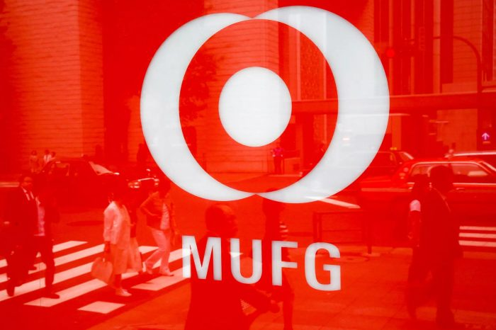 Mitsubishi, fintech girişimleri için 185 milyon dolarlık yeni fonunu duyurdu